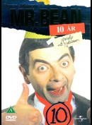 Mr. Bean - 10 Års Jubilæum: 3