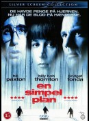 En Simpel Plan (A Simple Plan)