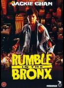 Ballade i Bronx (Rumble In The Bronx)