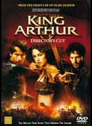 Kong Arthur (King Arthur)