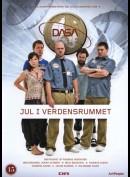 Jul I Verdensrummet  -  2 disc