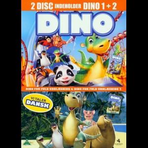 Dino For Fuld Udblæsning 1 & 2