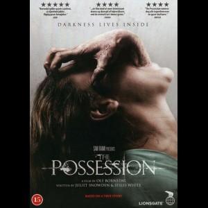The Possession (2012) (Sam Raimi)