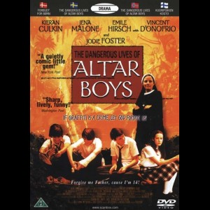 Altar Boys (Forbudt For Børn) (The Dangerous Lives Of Altar Boys)