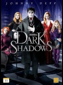 Dark Shadows (2012) (Johnny Deep)