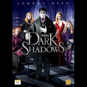 Dark Shadows (2012) (Johnny Deep)