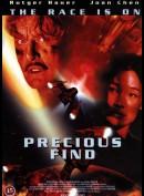 Precious Find (Asteroid 18)