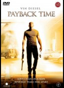 Payback Time (A Man Apart)