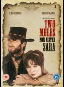 Two Mules For Sister Sara (Han kom, Han så, Han skød)