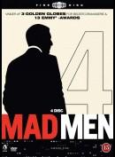 Mad Men: Sæson 4