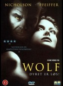 Wolf: Dyret Er Løs (1994)