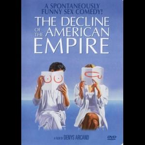 The Decline Of The American Empire (Generationen, Der Blev Væk)