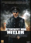 Attentatet Mod Hitler (Stauffenberg)