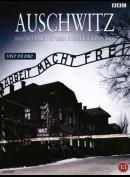 Auschwitz: Nazisterne Og Den Endelige Løsning - 2 disc