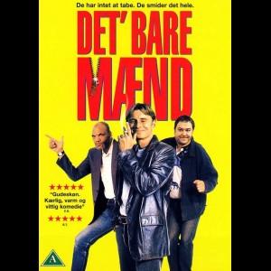Det Bare Mænd (The Full Monty)
