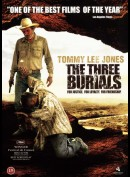The Three Burials