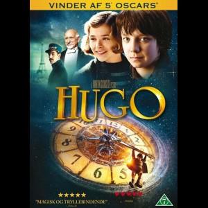 Hugo (2011)