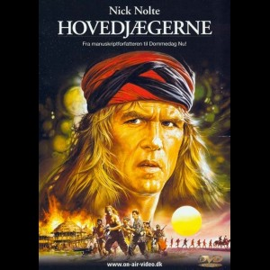 Hovedjægerne (Nick Nolte) (Farewell To The King)