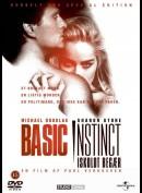 Basic Instinct (Iskoldt Begær)