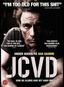JCVD: Under Huden på Van Damme
