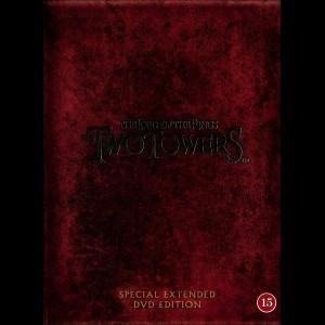 Ringenes Herre 2: De To Tårne - 4 disc Extended Edition