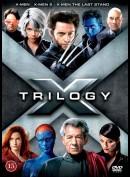 X-Men: Trilogy  -  3 disc