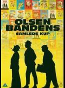 Olsen Bandens Samlede Kup (Alle 14 film)