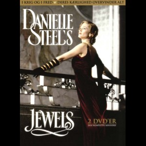Jewels: Den Komplette Miniserie  -  2 discs