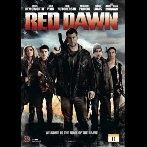 Red Dawn (2012) (Chris Hemsworth)