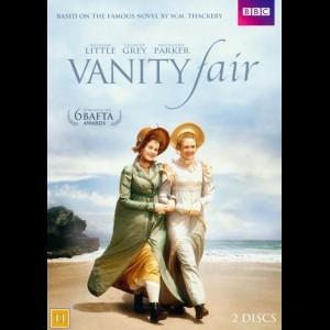 Vanity Fair  -  2 disc (1998) (Natasha Little)