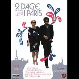 2 Dage I Paris (2 Days In Paris)