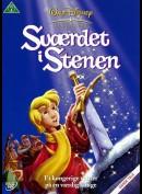 Sværdet i Stenen - Disney Klassiker - Guldnummer 18