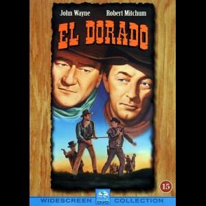 El Dorado (1966) (John Wayne)