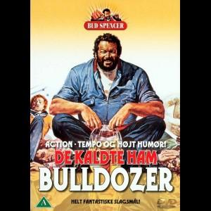 De Kaldte Ham Bulldozer