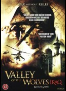 Valley Of The Wolves: Iraq