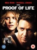 Proof Of Life (Livstegn)