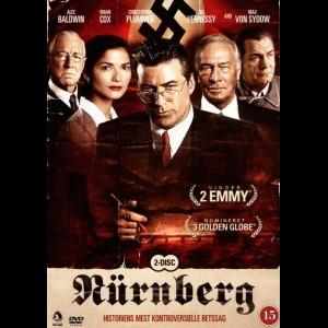 Nurnberg  -  2 disc (Nuremberg)