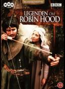 The Legend of Robin Hood  -  3 disc