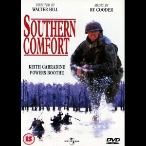 Manøvre Med Døden (Southern Comfort)