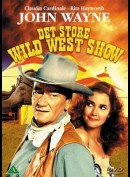 Det Store Wild West Show (Circus World)