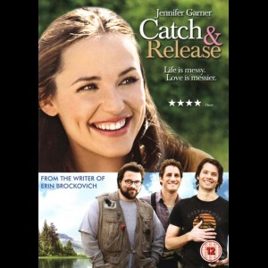 Catch & Release (Catch And Release)
