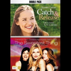 Catch & Release + The Sweetest Thing  -  2 disc