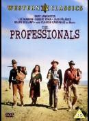 De Professionelle (The Professionals)