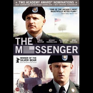 The Messenger (2009) (Woody Harrelson)