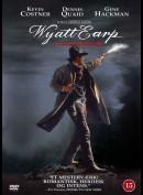 Wyatt Earp (1994) (Kevin Costner)