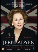 Jernladyen (The Iron Lady)