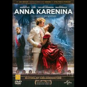 Anna Karenina (2012) (Keira Knightley)