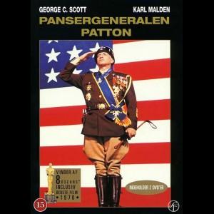 Patton (Pansergeneralen: Patton)