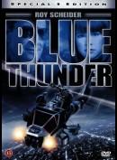 Blue Thunder (1983) (Roy Scheider)