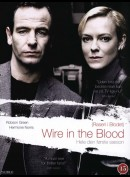 Raseri I Blodet: Sæson 2 (Wire In The Blood: Sæson 2)